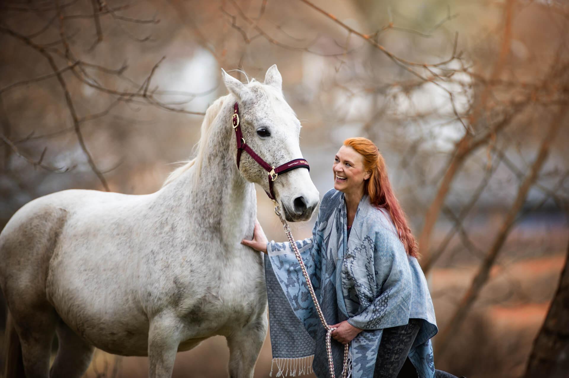 Manuela Nachtmann Mit Pferden stärken